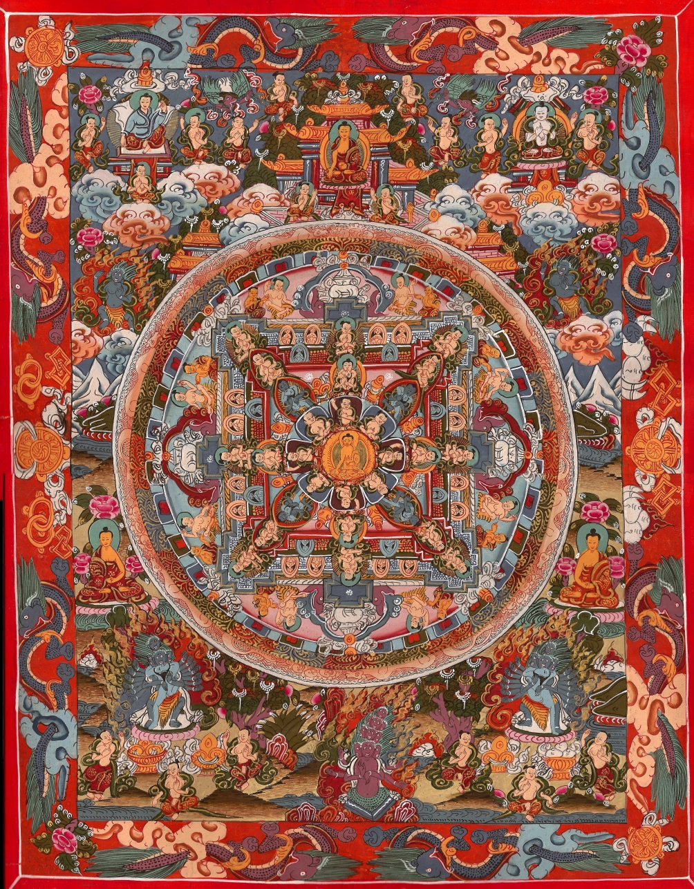 sacred art media may geometry image contain facebook home id rug indoor