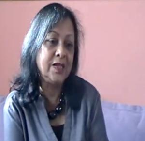 Mrs Tara Shah
