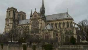 Notre Dame du Paris
