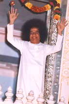 Swami, Christmas, 2003