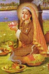 A small image of Lal Ded