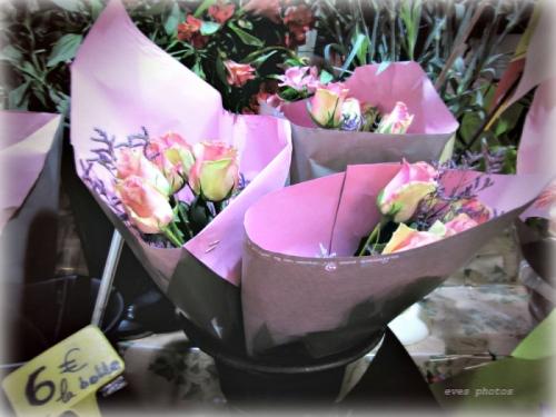 Quimper flowers