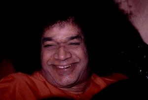 Sathya Sai baba as I remember him