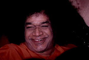 Sathya Sai baba as I remember him
